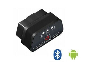 Vgate iCar 2 ELM327 Bluetooth V3.0 OBD2 OBDII Car Diagnostic Scanner - Android