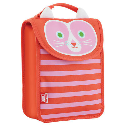 NEW Built NY Big Apple Buddies Cat Lunch Sack
