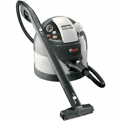 Polti PTGB0008 Vaporetto ECO PRO 3.0 Steam Cleaner Silver & Grey PTGB0008