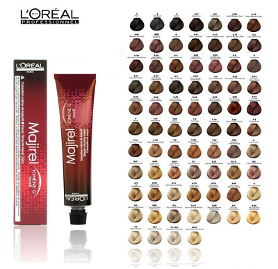 Loreal L'Oreal Professional Majirel MajiRouge Blonde Hair Dye Colour 50ml