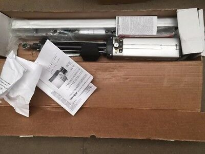 Actuator Zt 44 4M C (Rf) With Lock In Closing Aprimatic 41009/005 Automation