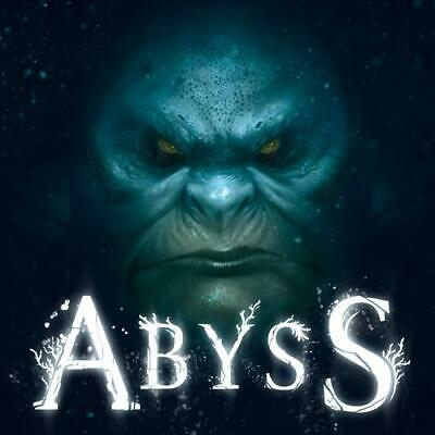 Abyss  - Brand New & Sealed