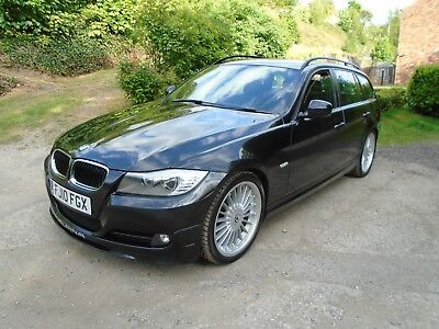 2006 Bmw Alpina D3 20 4dr 699100 Picclick Uk