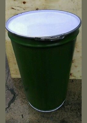 sterl drum 205ltr