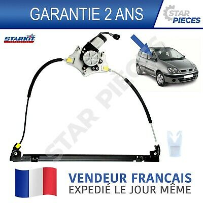 leve vitre electrique avant droit avec moteur renault megane scenic 1 phase 1 2 eur 39 00. Black Bedroom Furniture Sets. Home Design Ideas
