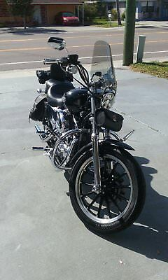 2006 Harley-Davidson Sportster  harley-davidson sportster 1200 used motorcycles