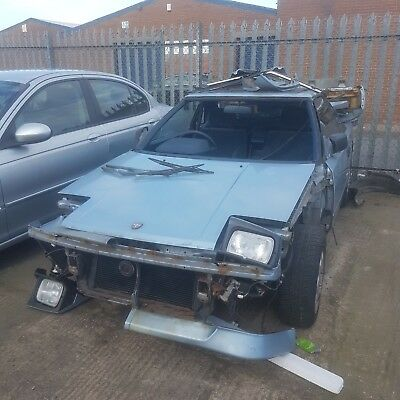 Toyota MR2 mk1......for spares