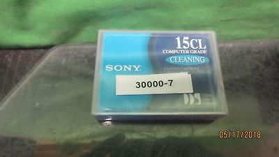 Sony DDS DAT Cleaning Tape/Cartridge DGD15CL 15m NEW~