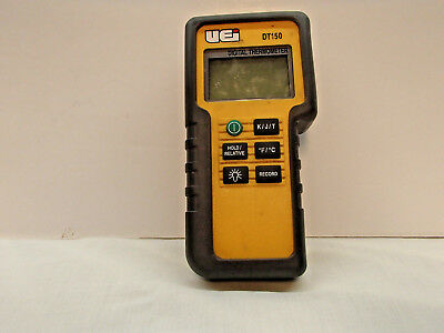 UEI;  Digital Thermometer;  DT0150