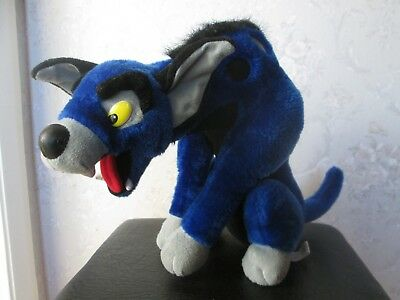 The lion king knockoff - Hyena plush
