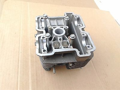 2007 Hyosung GT250R GT250 Naked Front Engine Cylinder Head