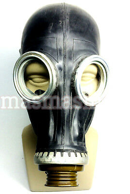 Soviet russian gas mask GP-5 medium size 2