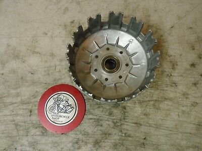 1979 Honda Cb750 Lz Clutch Basket