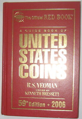 """2015 """"REDBOOK"""" 68th  EDITION BY R. S. YEOMAN HARD COVER"""