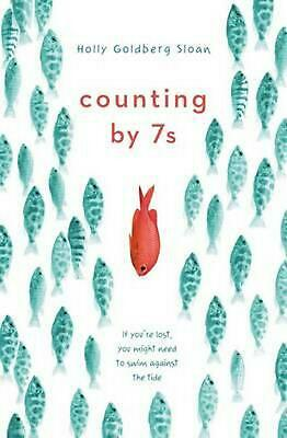 Counting by 7s by Holly Goldberg Sloan (English) Hardcover Book Free Shipping!