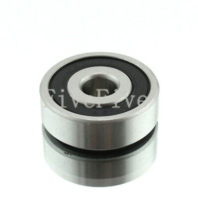 NEW 6300-6305 RS 2RS Series Deep Groove Rubber Sealed Shielded Ball Bearing