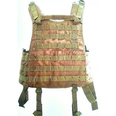 Tas Premium Body Armour / Molle Vest Military - (Plates Not Included!)