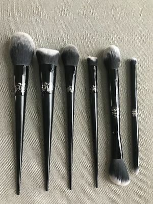 KAT VON D Lock-It Brush Set 6 pcs