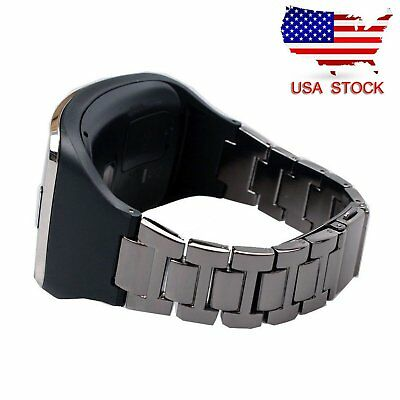 Metal Stainless Bracelet Wristband Band Strap For Samsung Galaxy Gear S SM-R750