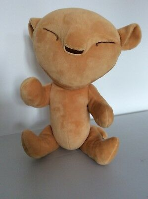 Disney The Lion King Simba Cub Theatre Musical Plush Cuddly Soft Toy Excellent