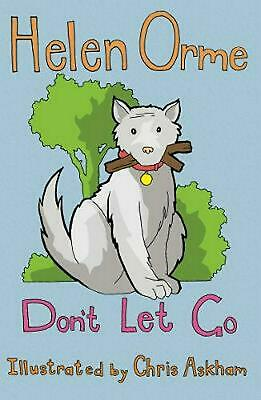 Don't Let Go: Set 4 by Helen Orme (English) Paperback Book Free Shipping!