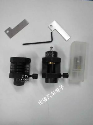 100%WENXING brand Clamp for FORD Car Key, fit for all vertical key machine