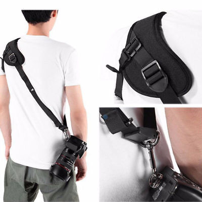 New Focus F-1 Quick Rapid Shoulder Sling Belt Neck Strap For Camera DSLR SLR