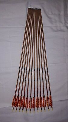 12 X GoldTip - Traditional 003/3555