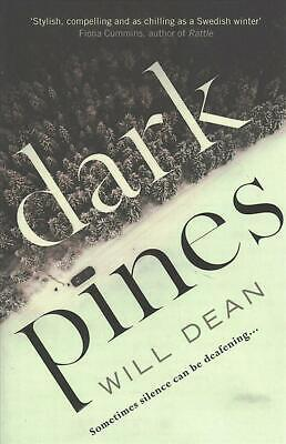 Dark Pines: As seen on ITV in the Zoe Ball Book Club: A Tuva Moodyson Mystery by