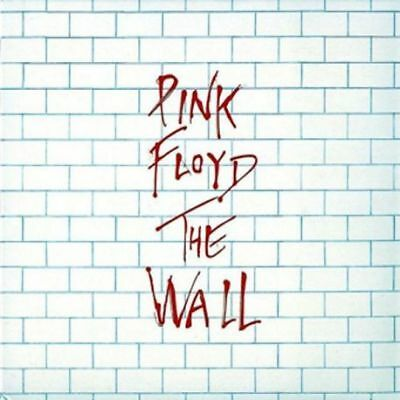 Pink Floyd - The Wall 2011 [Cd]