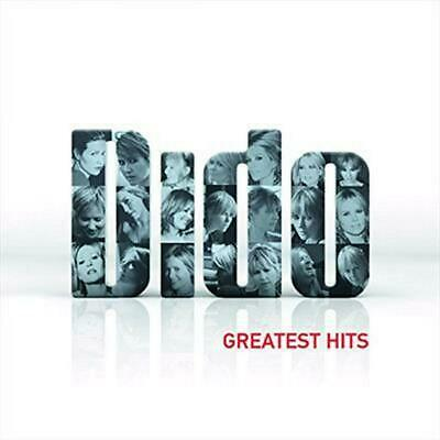 Dido: Greatest Hits - Dido CD-JEWEL CASE Free Shipping!