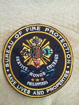 Bureau Of Fire Protection - Philippines National Fire Brigade