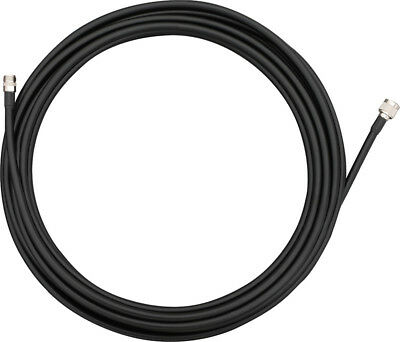 Antenna Cable Low Loss 12 Meter Tp-Link Female Radio Socket Lead Cables Wlan