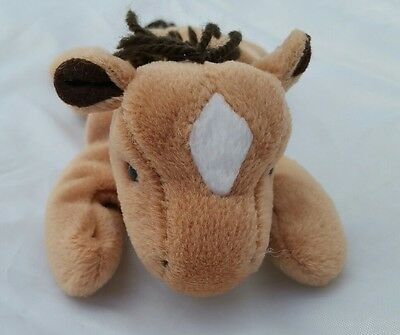 Derby the Horse Ty Beanie Baby Collection 6 inch