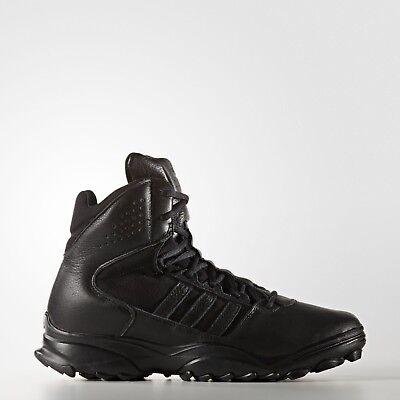ADIDAS GSG 9.7 Black Army Boots Public Authority Shoes