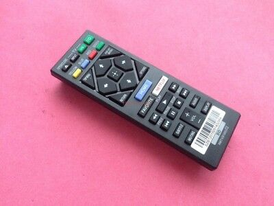 New Remote Control for Sony Blu-ray Disc DVD Player RMT-VB100U RMTVB100U