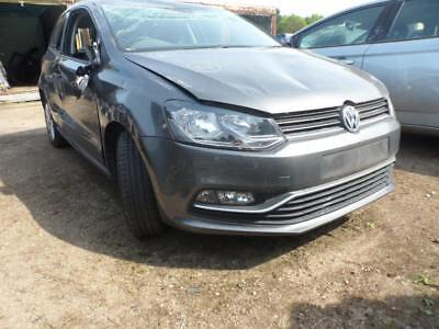Volkswagen Polo 1.0 ( 60ps ) 2015MY SE **BREAKING FOR SPARE PARTS**