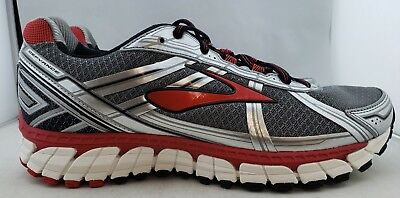 40702ef330679 NEW MEN S BROOKS Defyance 9 Athletic Running Shoes - Size 9 ...