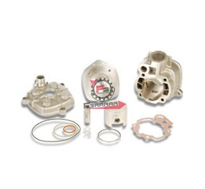 453.3112386 Kit Cilindro Aprilia 50 Am6 Mhr