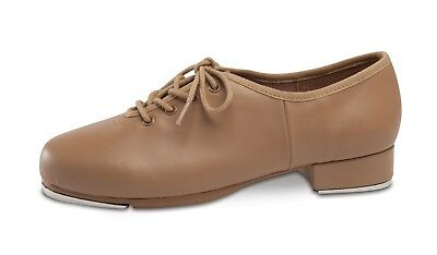 Dance Tap Shoes MANY BRANDS Tan Beige CHILD to ADULT Sizes Split/Full Sole