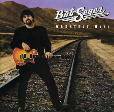 Bob Seger & The Silver Bullet Band - Greatest Hits NEW CD