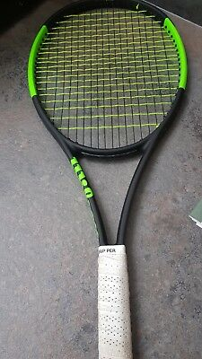 Adult Wilson Blade 98 Countervail (size 2)