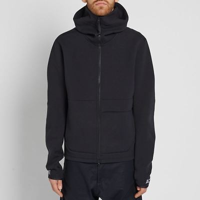 NikeLab ACG All Conditions Gear Black Jacket Size Mens Large (914474-010) e5e859ca99f2