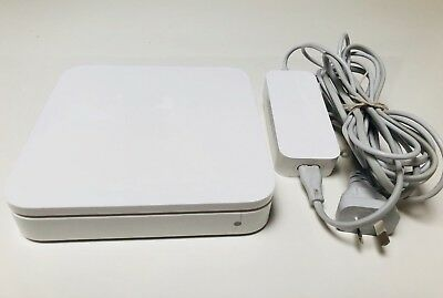 Apple AirPort Extreme 5th Gen (A1408)