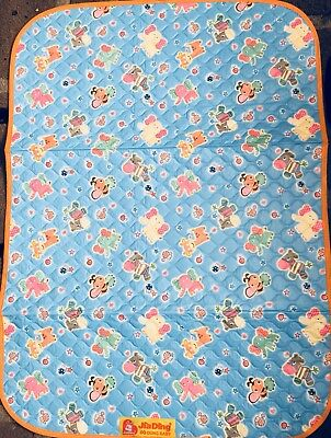 004 Large Waterproof- Nappy Change Changing Mat - great gift for baby shower