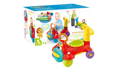 Baby Toddler Kids Ride On Toys Trike Motorcycle Tricycle with Pedals