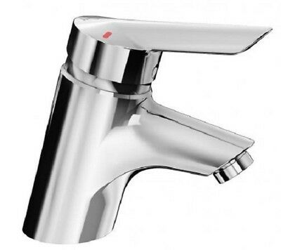 Armitage Shanks PICCOLO BASIN MIXER Lever Handle, WELS 6 Star Rated CHROME