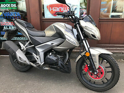 Kymco CK-1 2014, One owner from new, Heated Grips, Read description >>>