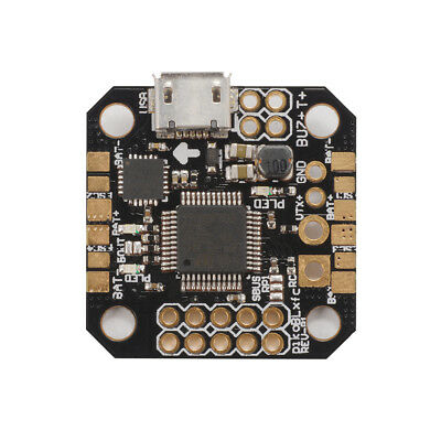 PIKO BLX Micro Flight Controller FC F3 Chip Built-in PDB CleanFlight FPV RC521
