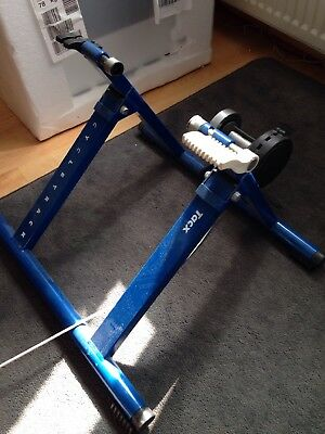 Tacx Rollentrainer Cycletrack T 1450 Speedmatic